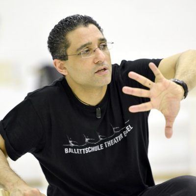 danceartsfaculty-Darrel-Toulon